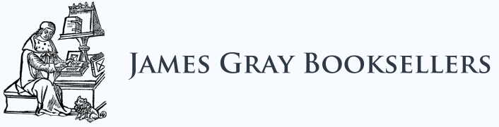 James Gray Bookseller