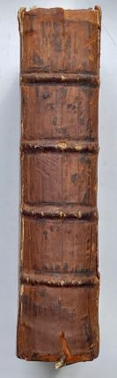 Poems On several Occasions. Written By Charles Cotton, Esq;