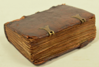 Image 3 of 11 for [Book of hours [manuscript] : use of Sarum]